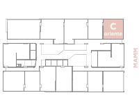 Apartamento Corriente - Plano