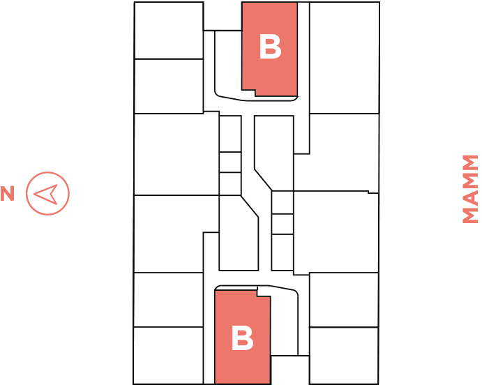 Visual - Aparamento B Infinita