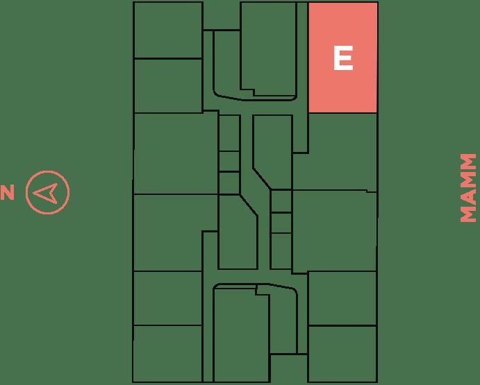 Visual - Aparamento E - Infinita