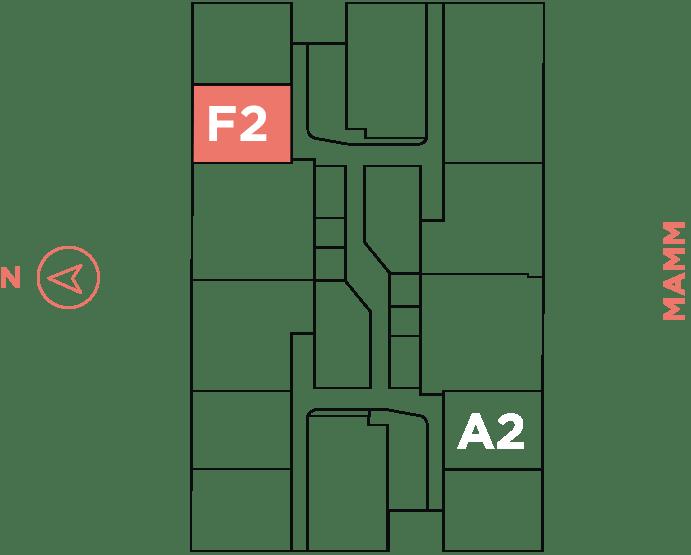 Visual - Aparamento F2 - Infinita